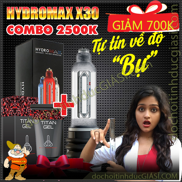 combo-1-may-tap-to-duong-vat-hydromax-x30-tu-tin-ve-do-bu